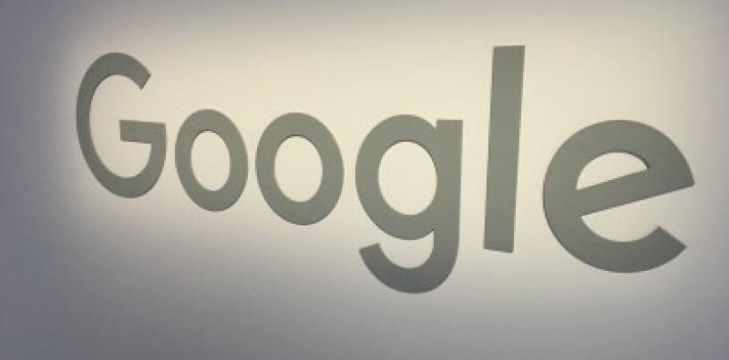 Startup incubator within Google
