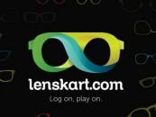 Lenskart D round funding: 400 crore