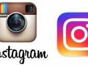 """Users design """"alternate"""" logo for Instagram"""