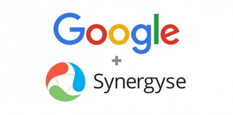 Get ready for Google and Synergyse