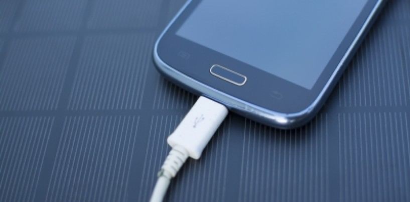 MediaTek brings quick battery charging tech for smartphones