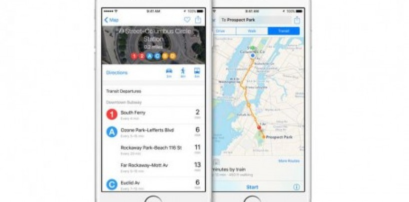 Hyderabad becomes crucial for Apple's maps enhancement project