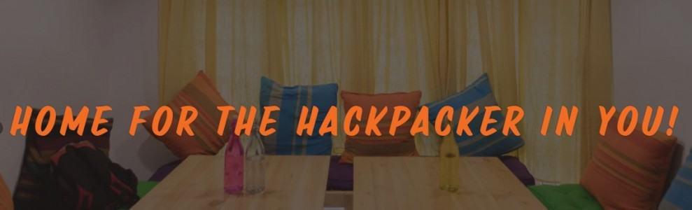 CIOL Hackpacker - the hostel startup