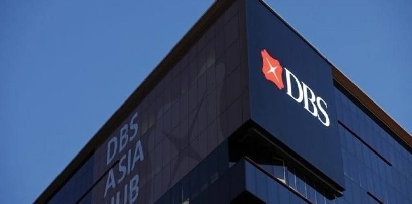 DBS Bank's Biggest technology hub in Hyderabad