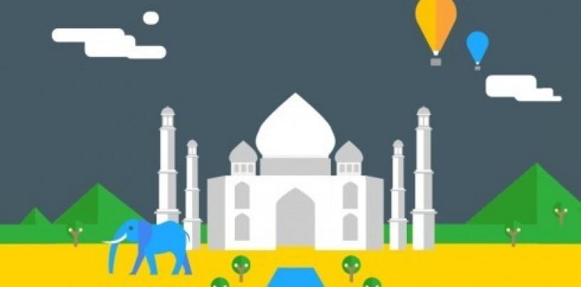 Google Launchpad Accelerator 2016