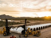 Hyperloop One raises $85M at a $700M valuation