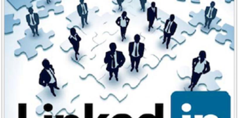 One hundred million LinkedIn logins for sale
