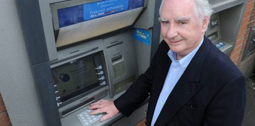 Goodfellow: Genius behind PIN Technology