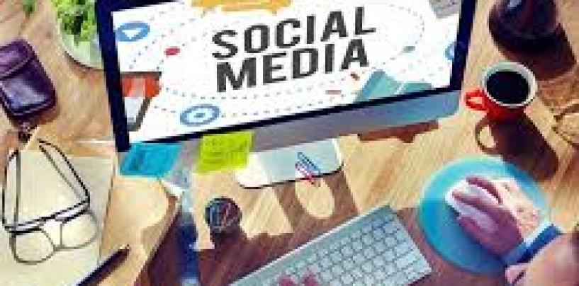 Social Media Round up