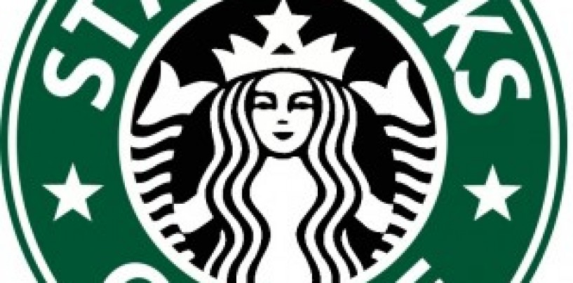 Starbucks Coffee coming to your smartphone