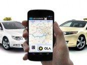 Ola and Uber to face the fare capping by govt