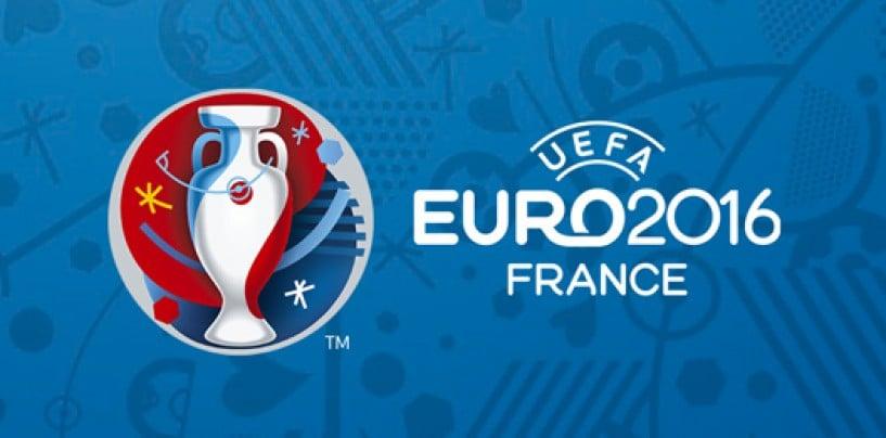 Euro 2016: Watch it online