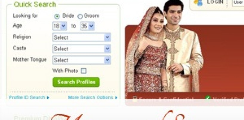 ID proof will be must for matrimonial ads online