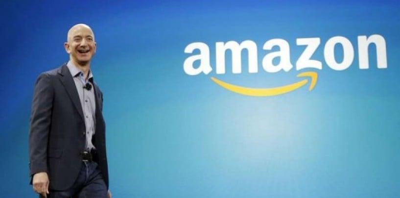 Amazon to foray into India's online grocery segment
