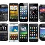 Most Popular Phones of 2017