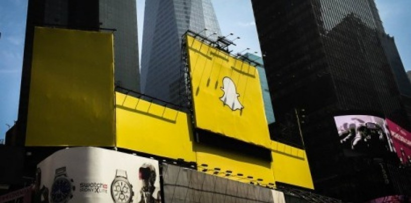 Google Capital is CapitalG now; reveals Snapchat investment too
