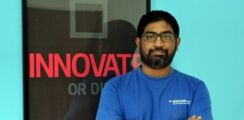 eKincare, India's fastest growing healthcare tech start-up