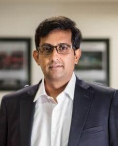 Prakash arunachalam new