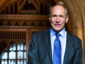 World Wide Web turns 29, inventor warns of monopoly of the few