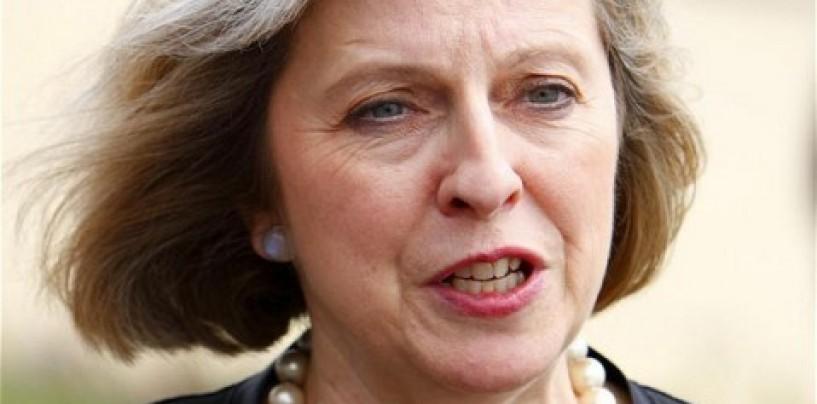 Britain passes internet spy bill