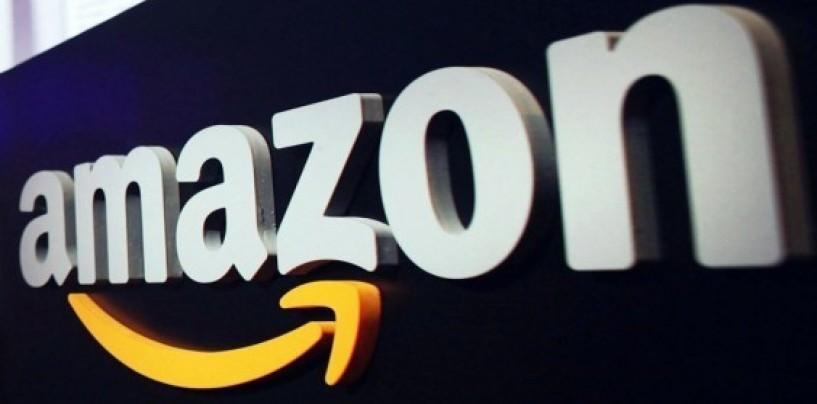 Amazon tops MIT's 50 smartest companies list; Apple's nowhere