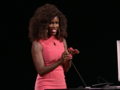 Bozoma Saint stole the show at apple's WWDC