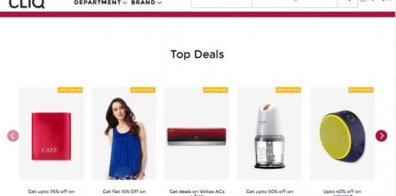 Tata group bullish on e-commerce site CliQ to drive sales