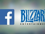 Blizzard games to be part of Facebook's live API