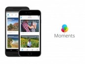 Facebook will now force you to download its Moments app