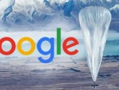 "Google's ""Project Loon"" hits a road block"