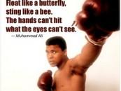 How social media grieves the legend Muhammad Ali