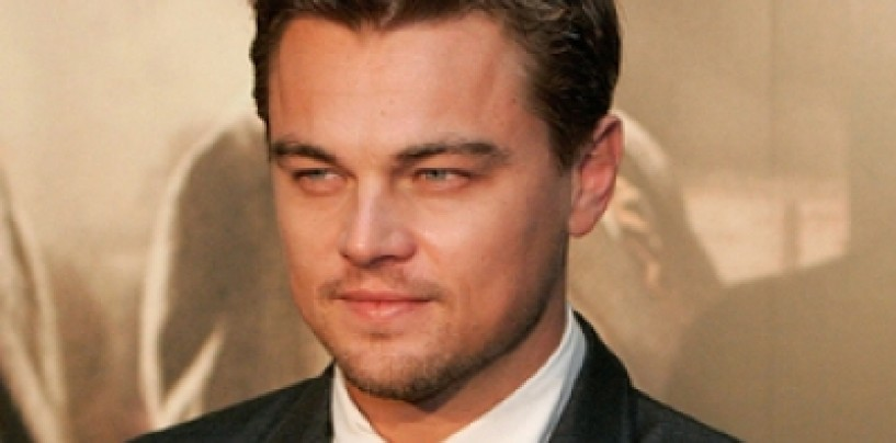"Do you have any ""Qloo"" what Leonardo DiCaprio is upto?"