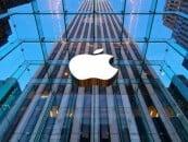 R&D still a priority at Apple despite revenue dip