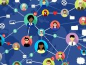 Streamlining the burgeoning cloud of online communities