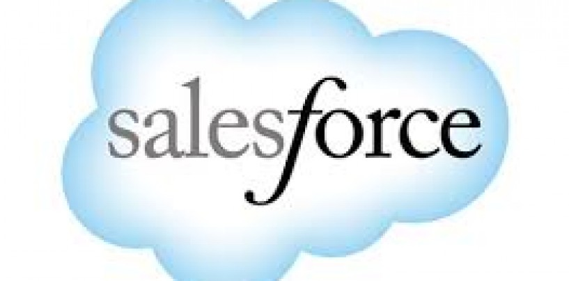 Salesforce to add 1,000 jobs in newly announced Hyderabad CoE