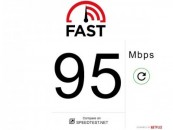 After Netflix's Fast.com, Google building its own speed test tool