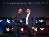 Vizio files $110M lawsuit against LeEco over failed merger