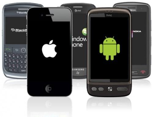 CIOL In the Eden of smartphones, Apple was indeed the tempting fruit