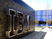 IBM's quarterly revenue beats expectations
