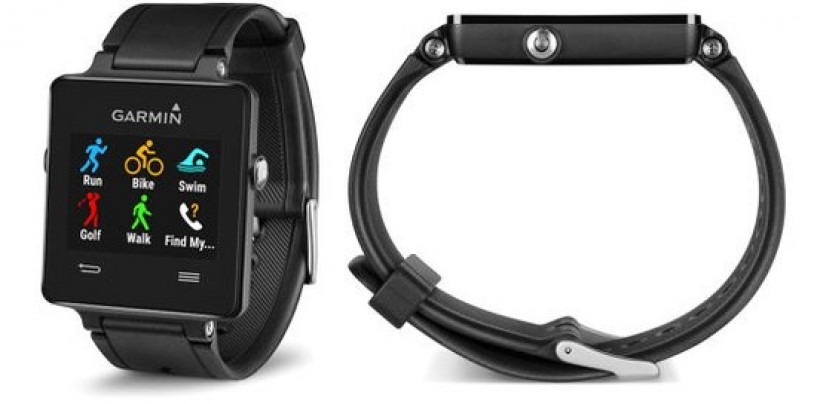 Your smartwatch can leak PINs and passwords to cybercriminals