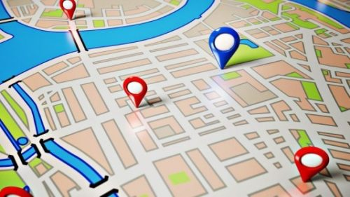 Multiple Destinations Feature finally arrives on Google Maps App - on