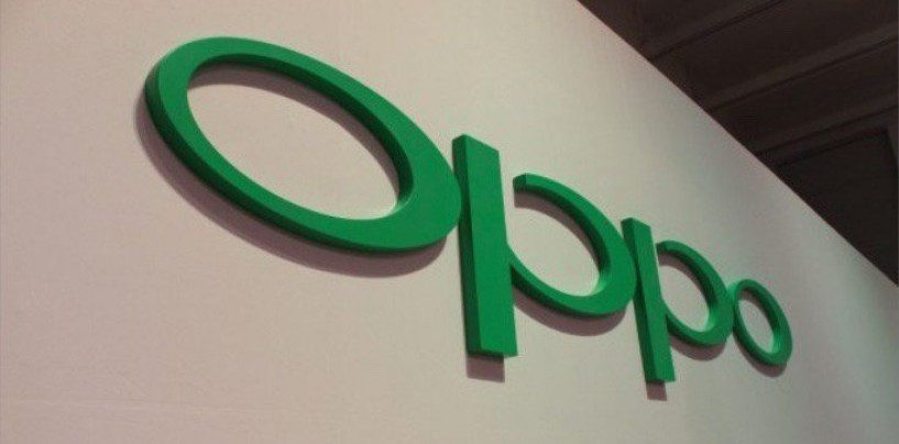 Oppo is the reigning smartphone leader in China