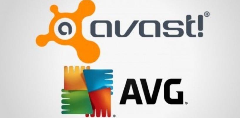 Avast acquires Czech-based antivirus software maker AVG