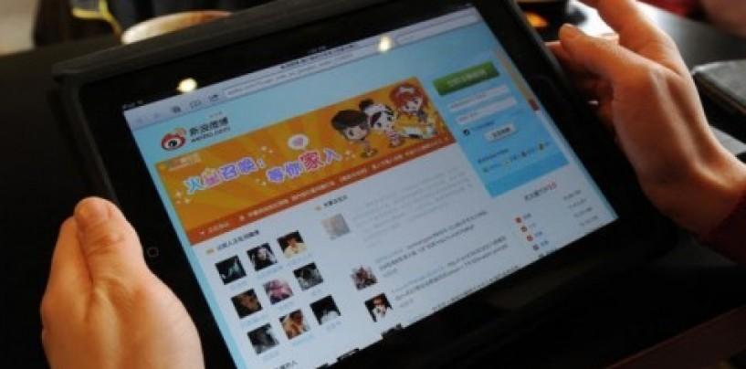 """China bans using social media content as """"news"""""""