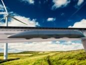 Hyperloop and Deutsche Bahn to work on 'Innovation Train'