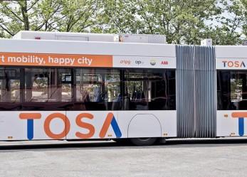 ABB riding a $16 mn order for e-buses in Geneva