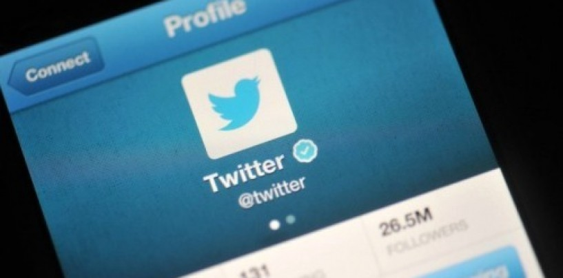 Twitter launches ranking conversation & counting tweets feature to mobile devices