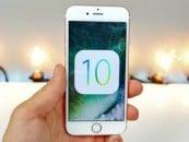Apple releases iOS 10 beta to public
