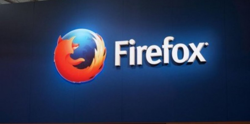 Mozilla Firefox to block Adobe Flash plugins from August