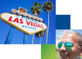 What happened in Vegas? Simple: Cisco Live